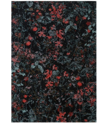 Dywan Magic Home Carpet Secret Black