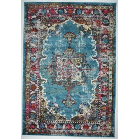 Dywan Orient N466B LIGHT BLUE
