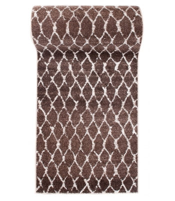 H071B BROWN SARI CHODNIK 3UX